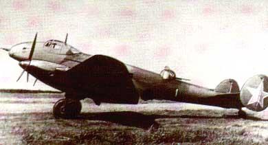 Ermolaev ER-2 (1943-1946)