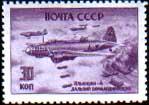 Ilyushin IL-4 (1942-1945)