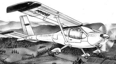 Яковлев ЯК-112 (1993)